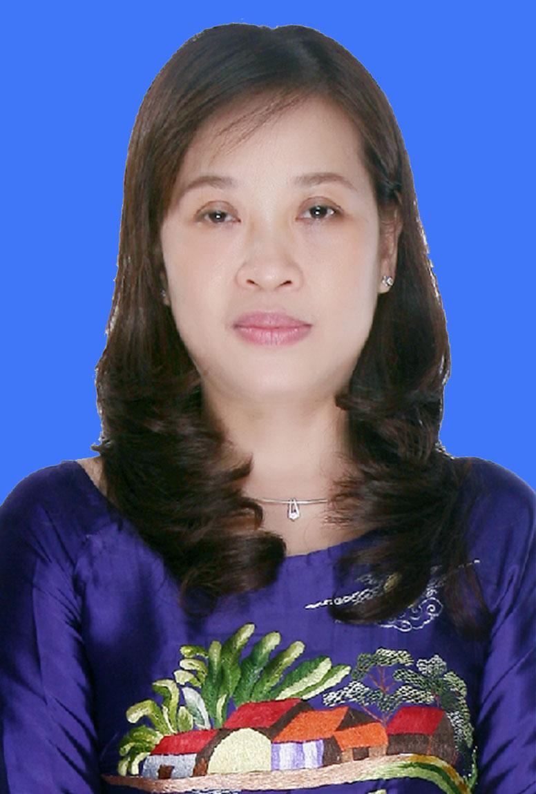 Lê Thanh Huệ