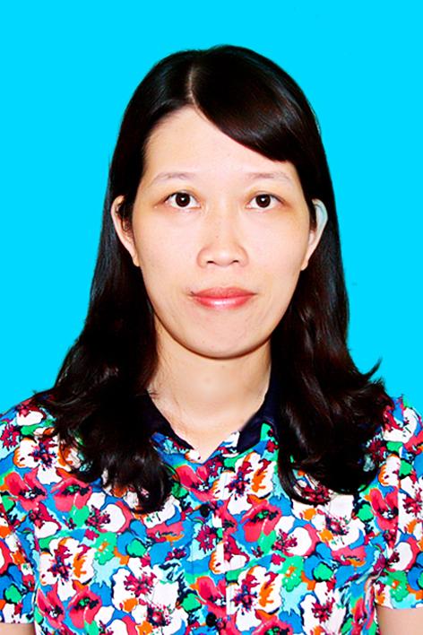 Nguyễn Thị Linh