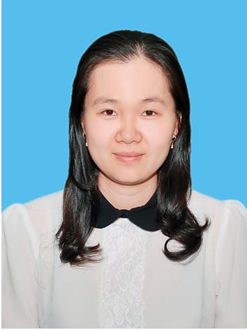 Lê Thị Thu Hồng