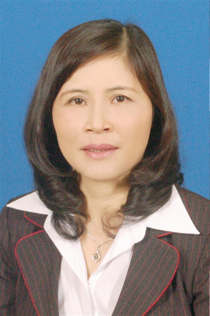 Phan Thị Thái
