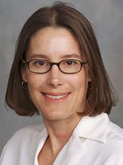 Professor Tonya Kuhl