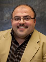 Professor Nael El-Farra