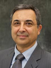 Professor  Ahmet Palazoglu