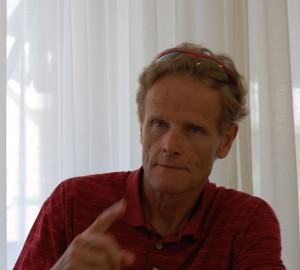 Professor Pieter Stroeve