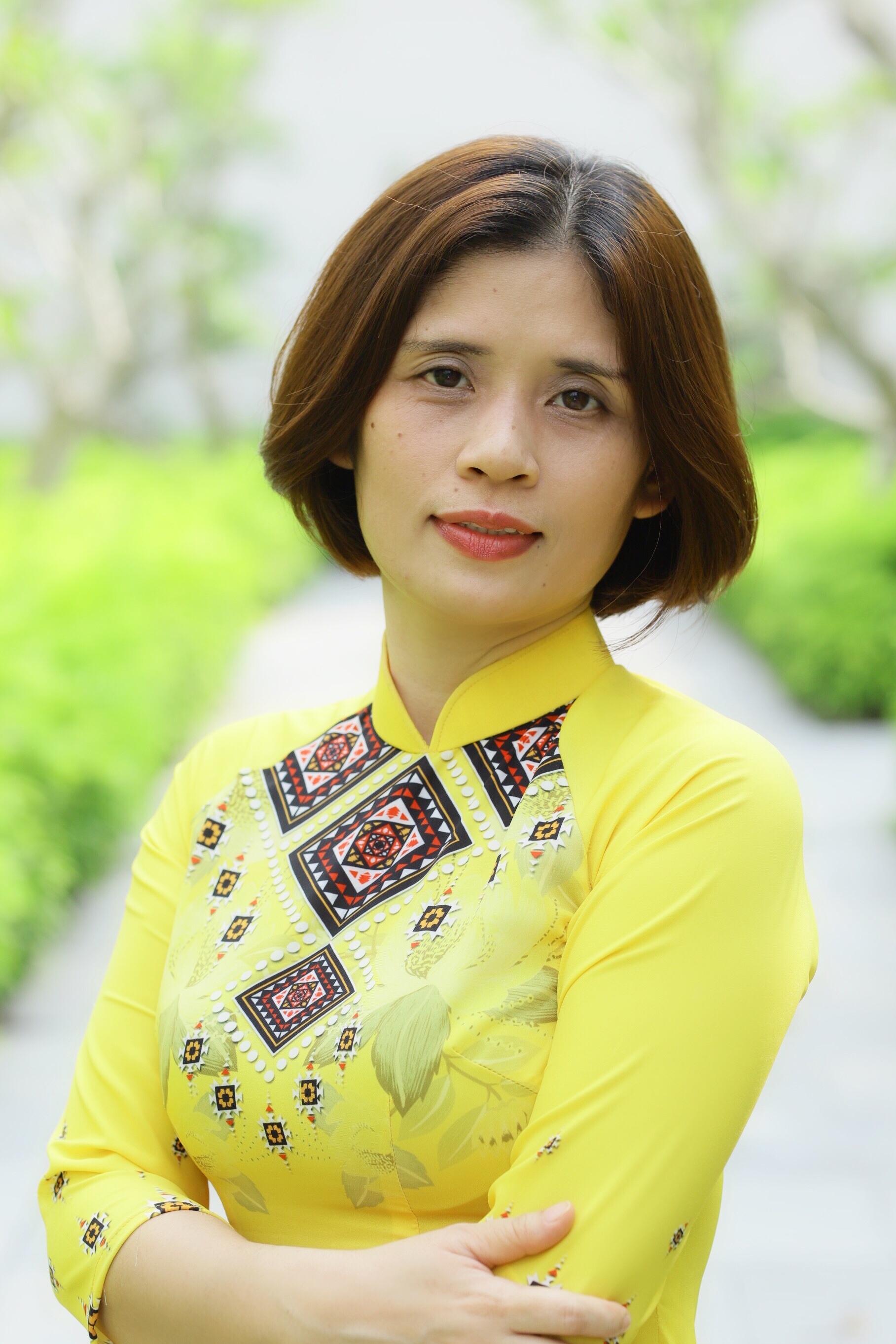 Tống Thị Thanh Hương