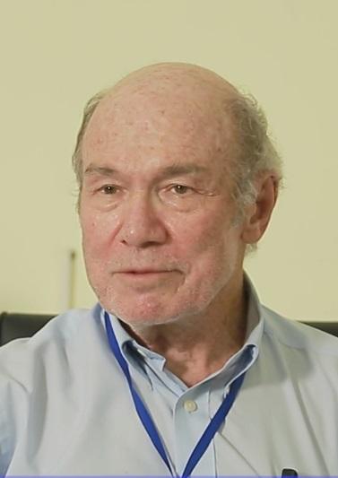 Prof. Brian Higgins