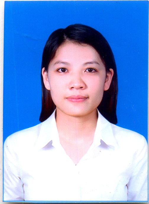 ThS. Nguyễn Thị Cúc