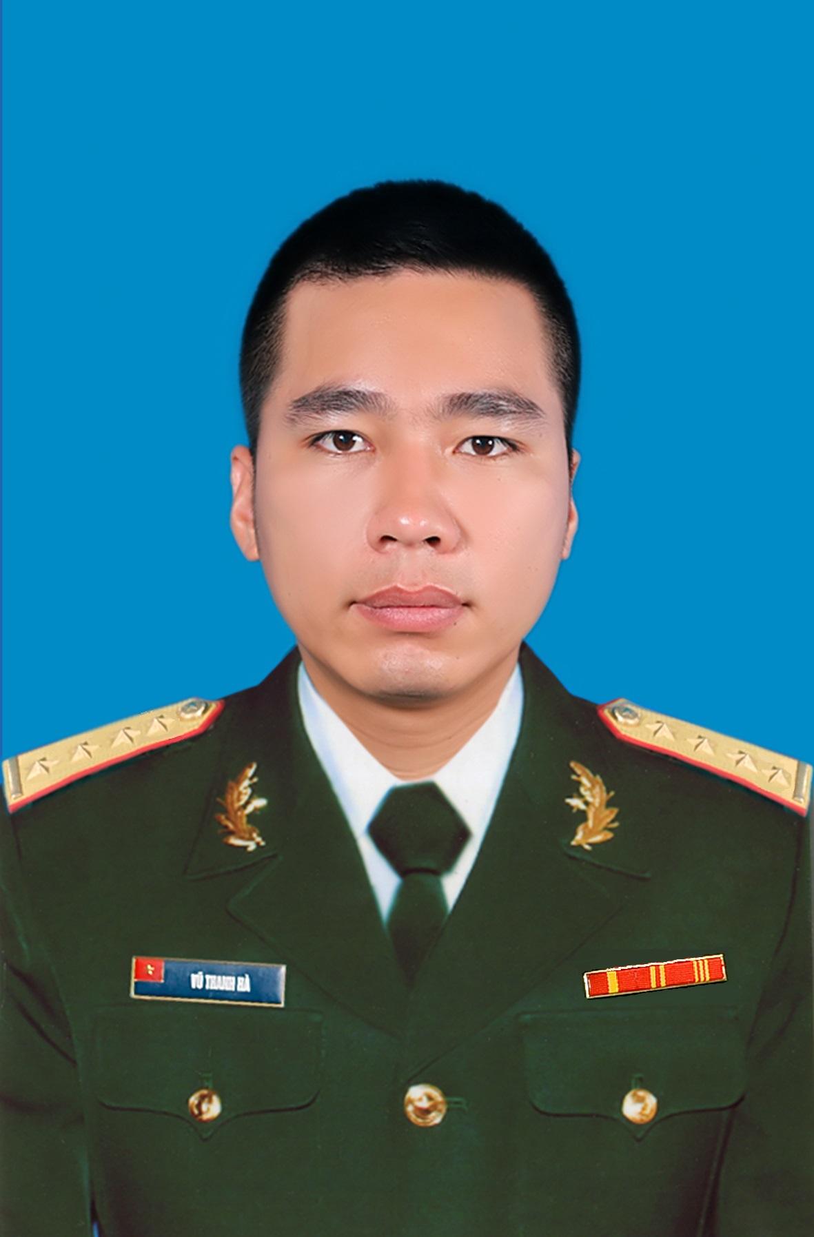 Vũ Thanh Hà