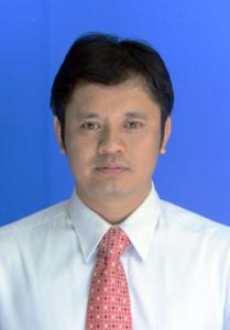 Hồ Thanh Bình