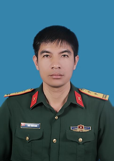 Trần Thanh Hanh