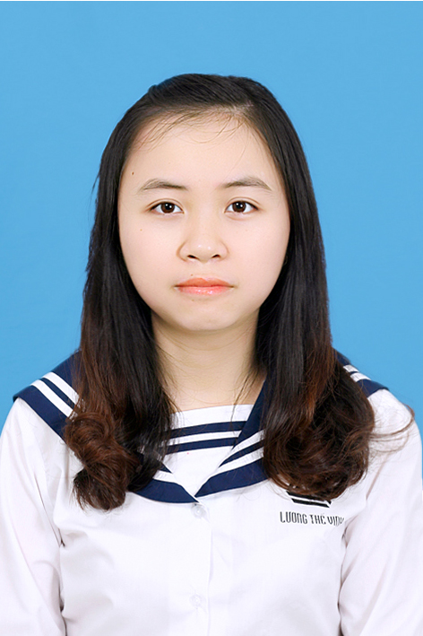 Nguyễn Lê Hà Giang
