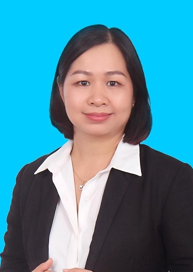 Dương Thị Hiền Thanh