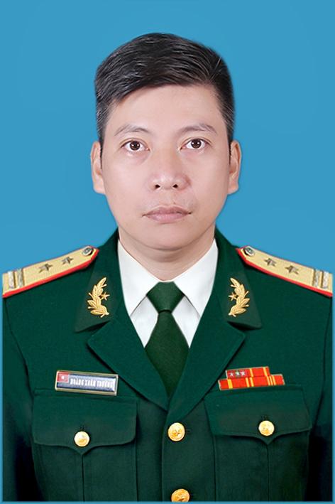Hoàng Xuân Trường