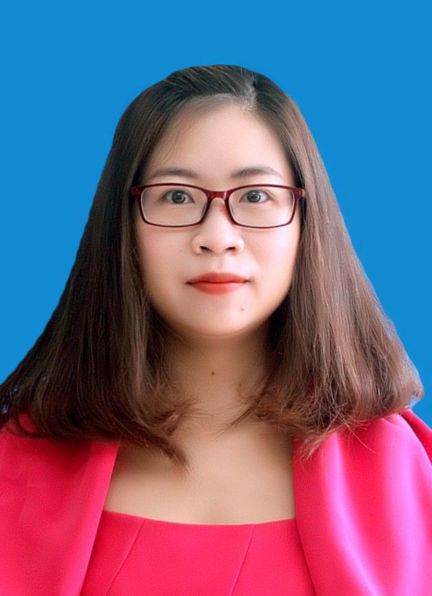 Lê Thị Hương Giang